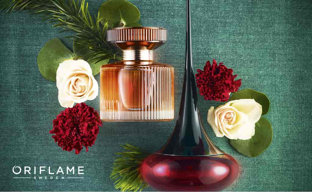 Красивые картинки с ароматами орифлейм