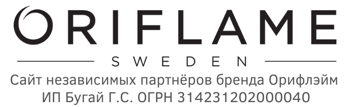 Интернет магазин ORIFLAME